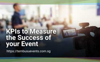 KPIs to Measure the Success of your Event